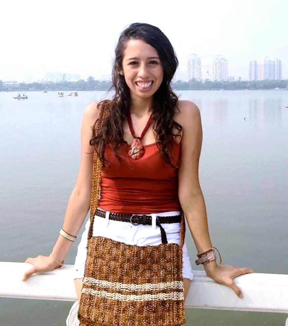 Michelle Carreño