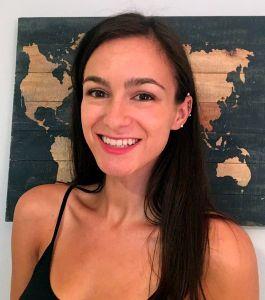 Brianna Gilmore